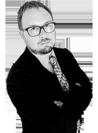 Attorney Eric S. Maciolek of Maciolek Law Group